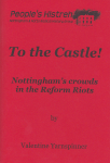 Castle pamphlet Cover