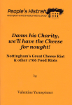 Cheese pamphlet Cover