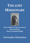 The Lost Missionary